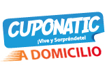 Cuponatic a domicilio