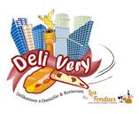 Deli Very by Los Fondues