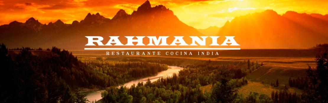 Rahmania Restaurante